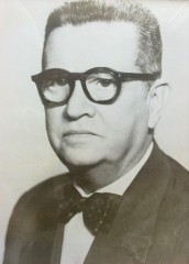 Antonio Wantuil de Freitas
