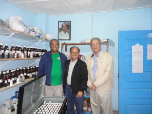 3-Maputo-Trabalho fitoterapia