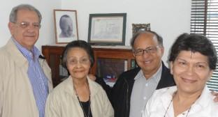 Maputo-CEC-Perri,Rabelo,Irene,Elide e foto Joaquim Alves