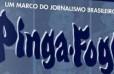 DVD Pinga Fogo1