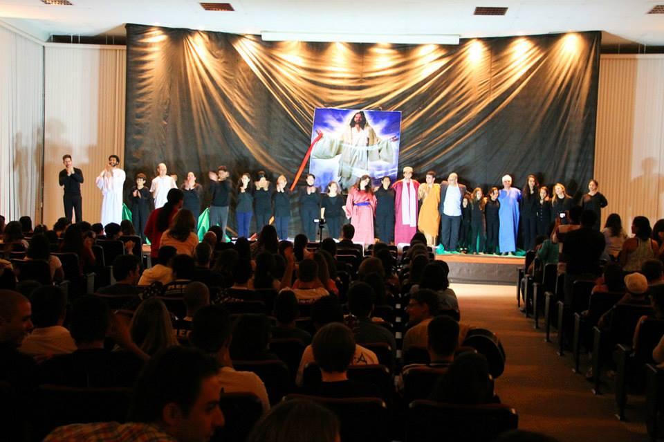 Foto - Juv - Teatro