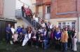 Stuttgart-Foto geral participantes Reuniao CEI