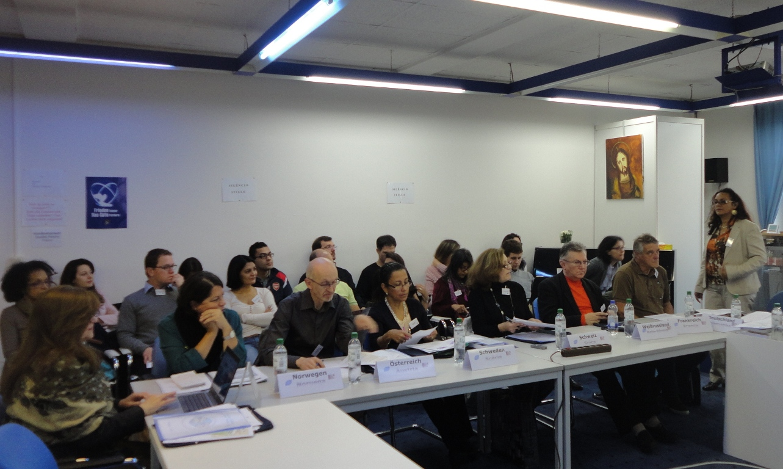 Stuttgart-Integrantes Reuniao CEI-a
