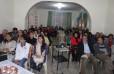 2-Bogota-Publico Palestra Perri -Senderos de la Esperanza