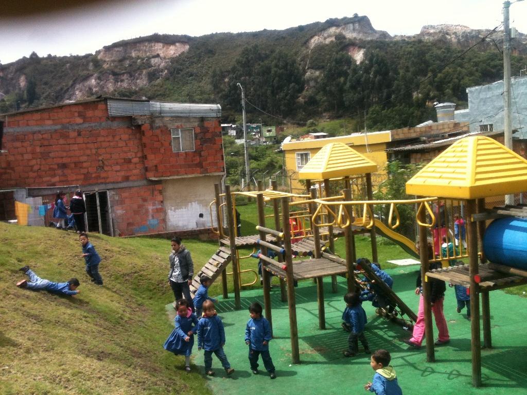 8-Bogota-Visita Rutas de Luz