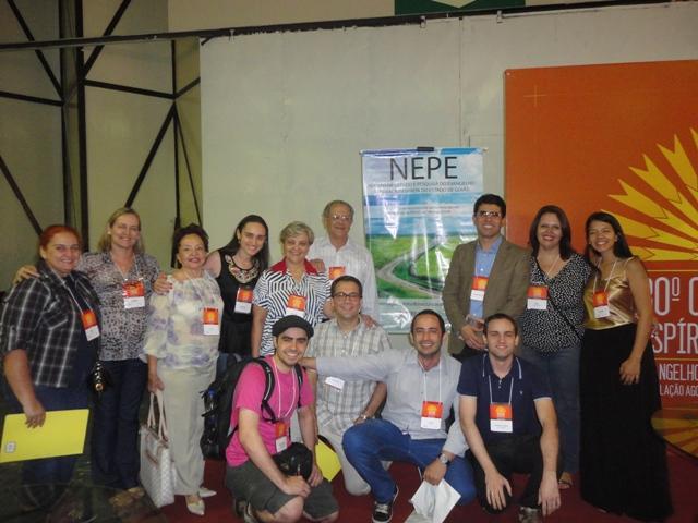 5-CongressoGoiás-FEEGO-Equipes NEPE FEB e FEEGO