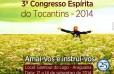Congresso Espirita do Tocantins (2)