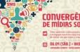 Convergência de mídias sociais