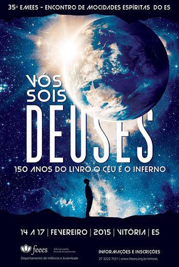 150 anos do Livro O Céu e o InfernoFederação Espírita Brasileira