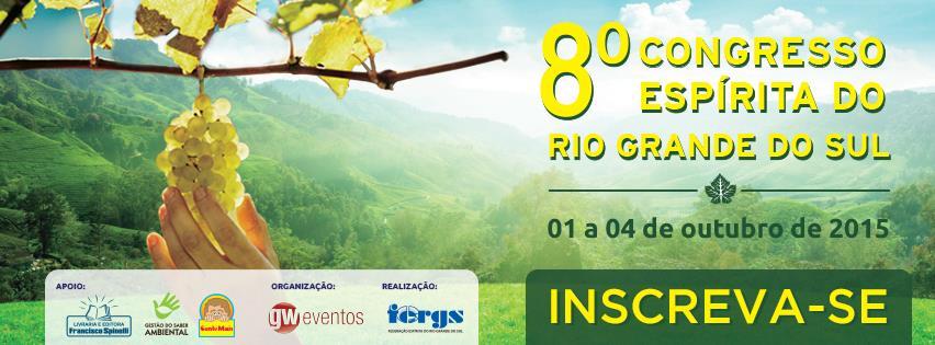 Congresso Espírita do Rio Grande do Sul