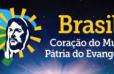 brasil coração do mundo patria do evangelho