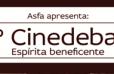 17º cine debate beneficente