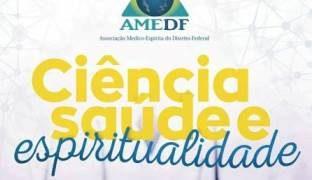 Ciência saúde e espiritualidade - ame df - feb - Cópia