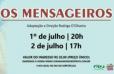 Espetáculo Os Mensageiros - FEP - Cópia