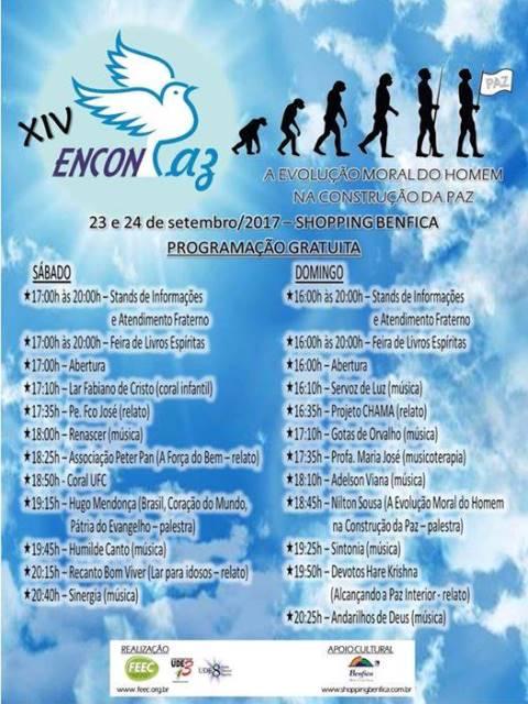 14º Enconpaz - FEEC