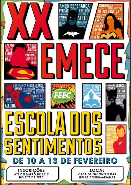 20º EMECE - FEEC