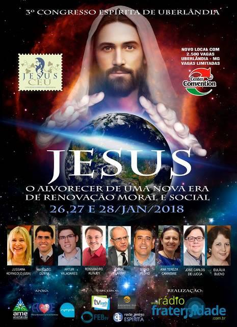 3º congresso espírita de uberlândia - AME