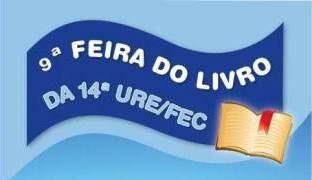 9ª feira do livro - FEC