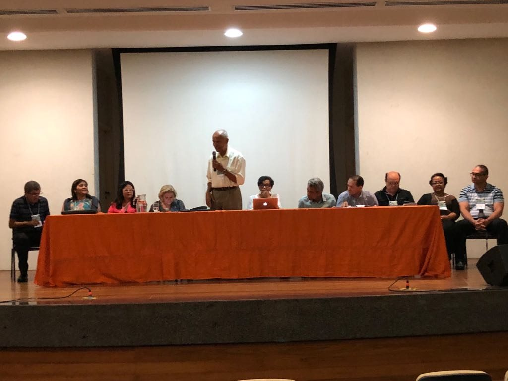 Comissão Regional Nordeste 2018 (1)
