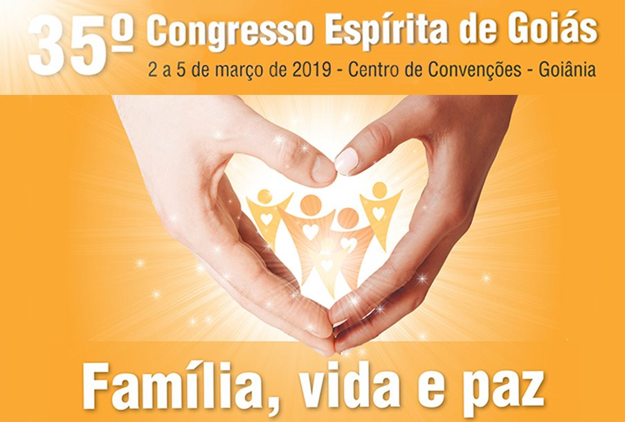 35º Congresso Espírita do Estado de Goiás