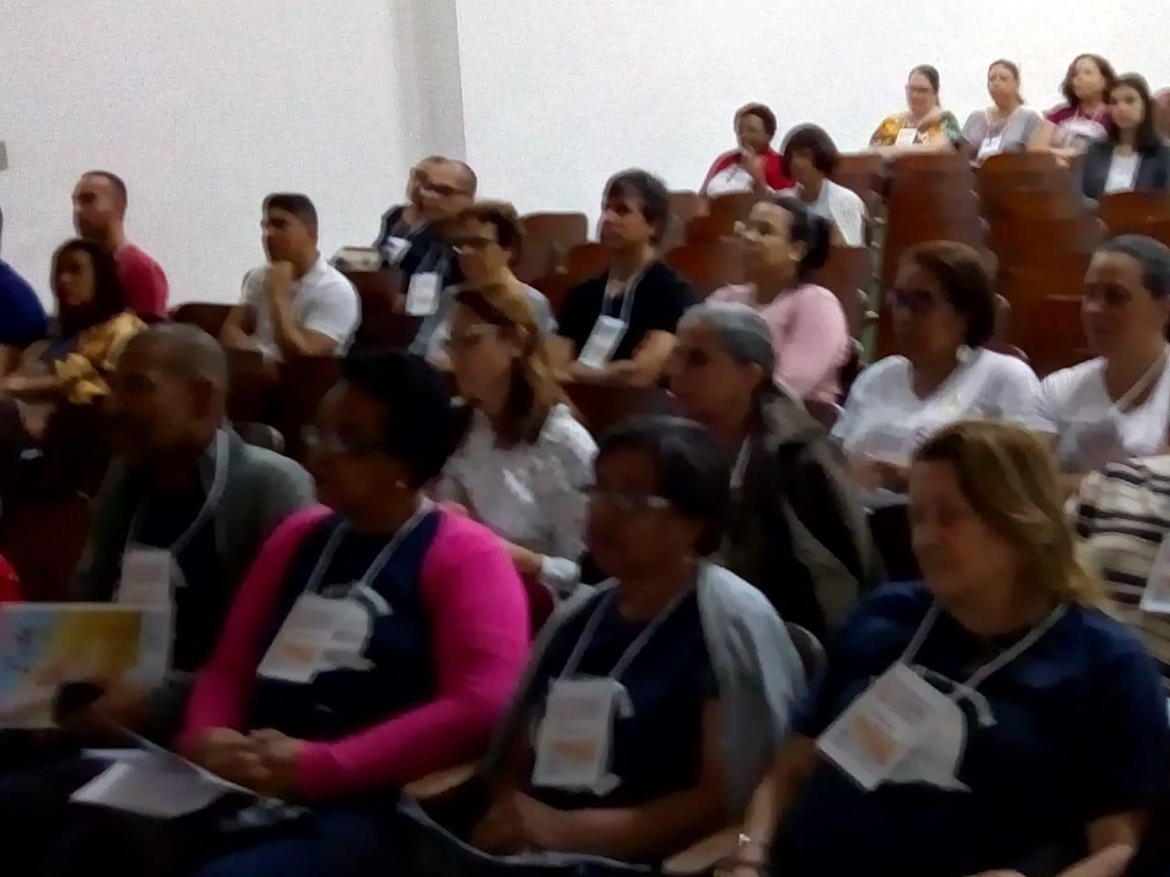 Sobre a comemoração dos 35 anos do ESDE no Rio de Janeiro (1)