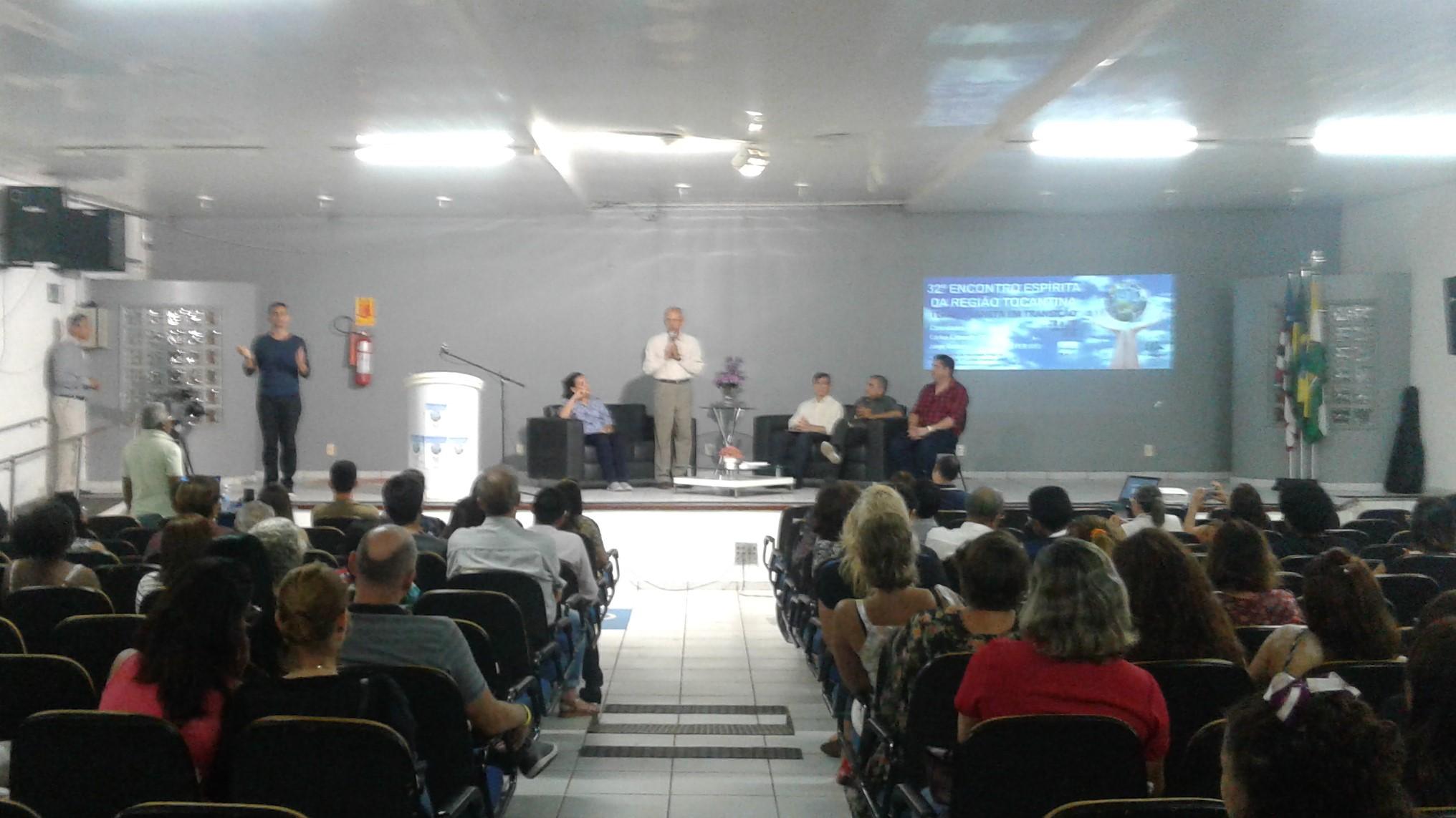 FEB participa do 32º Encontro da Região Tocantina em Imperatriz-MA 2