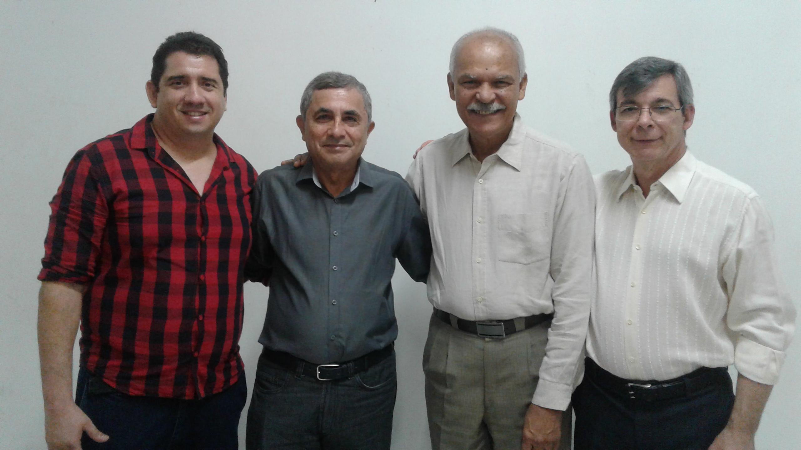 FEB participa do 32º Encontro da Região Tocantina em Imperatriz-MA