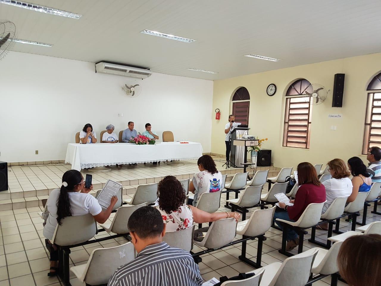 FEPI realiza Encontro de Trabalhadores do Movimento Espírita (1)
