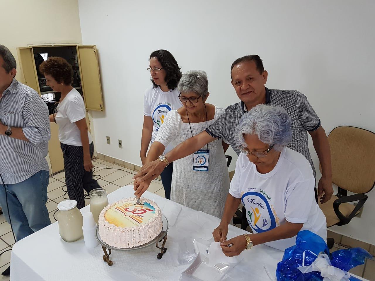 FEPI realiza Encontro de Trabalhadores do Movimento Espírita (2)