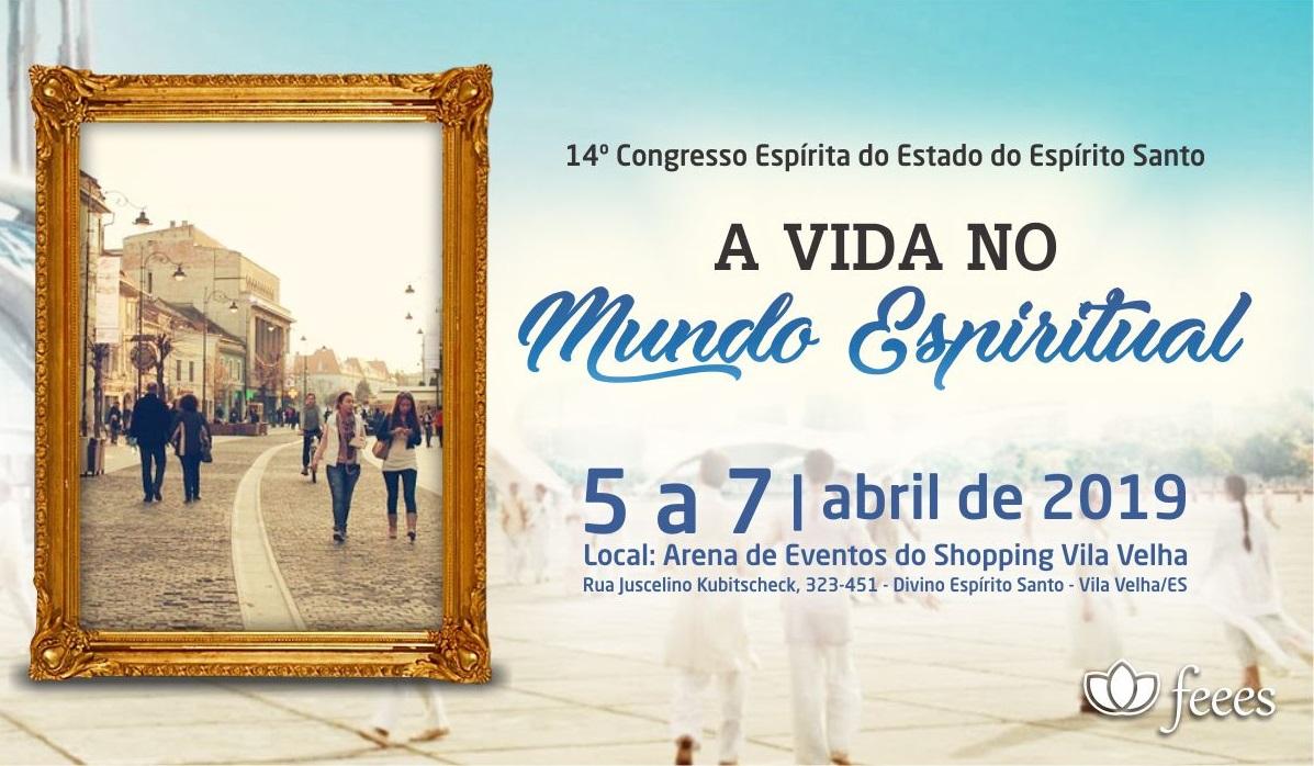Congresso Espírita do Estado do Espírito Santo_mini