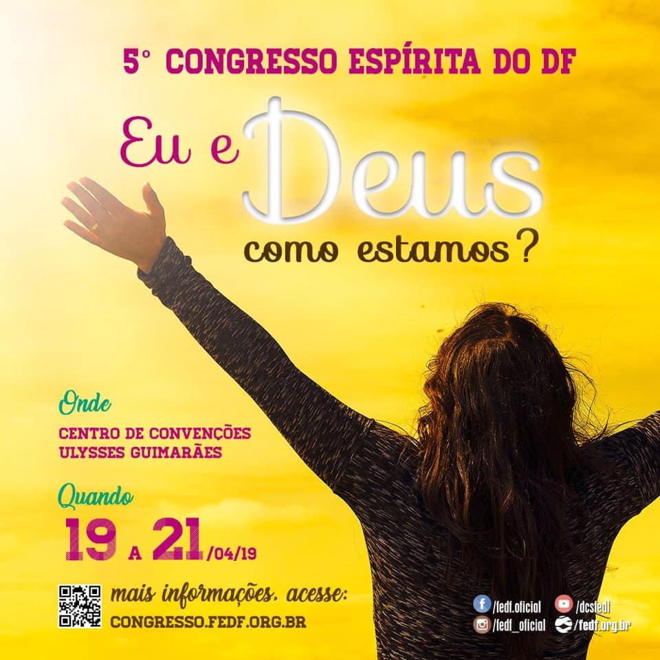 Congresso Espírita do Distrito Federal