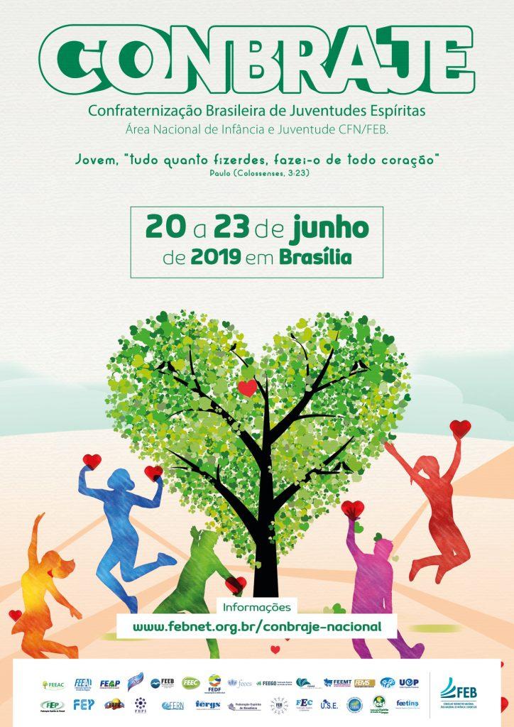 Confraternização Brasileira de Juventudes Espíritas