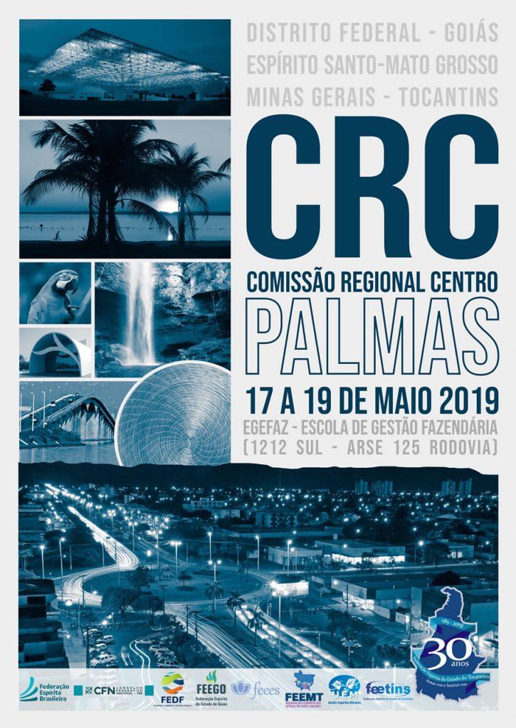 CRC-2019