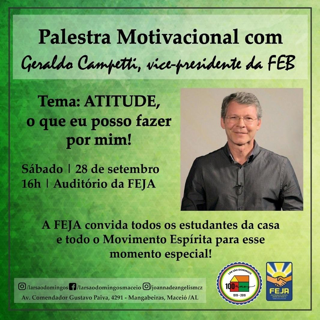 Comunicação E Atitudefederação Espírita Brasileira