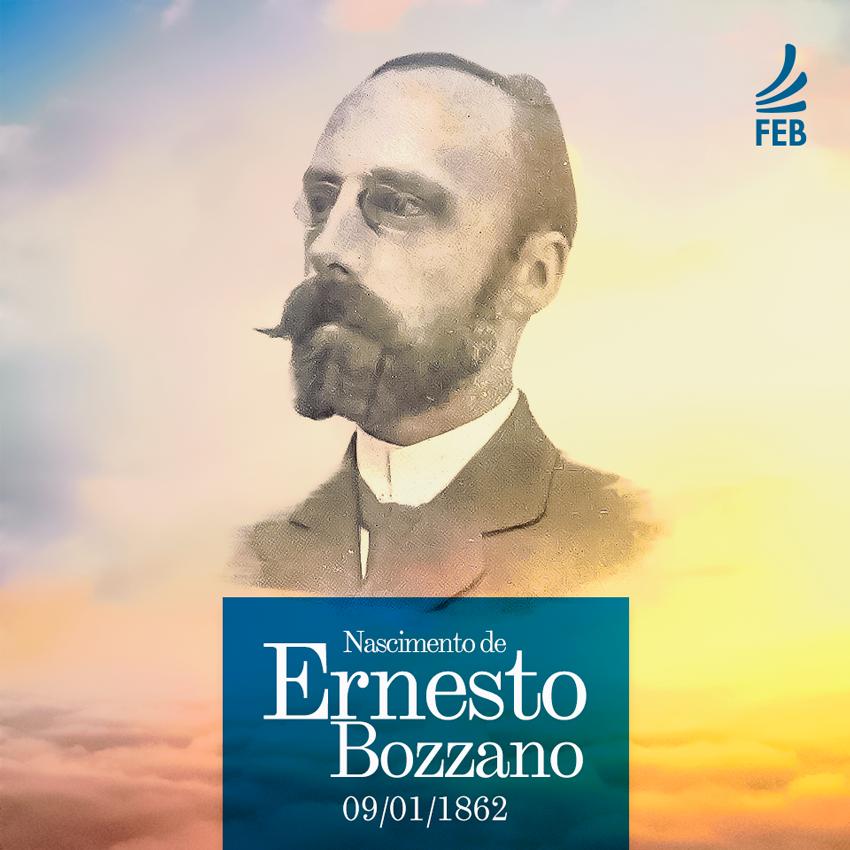 Ernesto-Bozzano